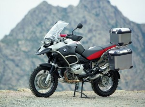 2007 BMW GS 1200 Adventure